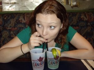 Me, 2008