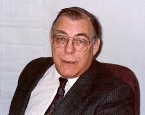 JR Sutherland, 1938-2008