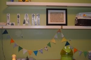 Liam's Room <3