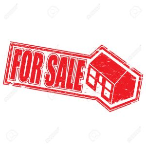 8774124-house-for-sale-rubber-stamp