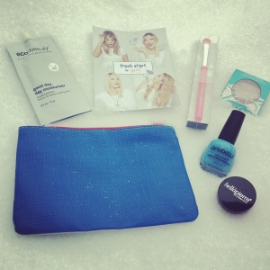 Ipsy January Glam Bag