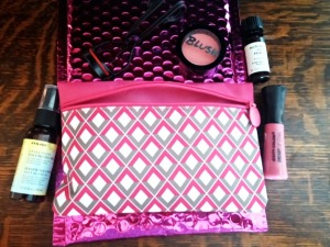 Ipsy's February Glam Bag