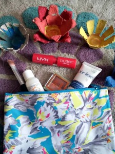 My March Glam Bag from Ipsy