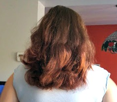 Review Clairol Natural Instincts Dye In Among The Heather
